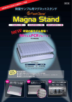 Magna Stand